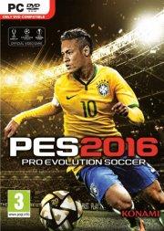 pro evolution soccer (pes) 2016 - PC