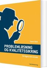 problemløsning og kvalitetssikring - bog