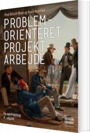 problemorienteret projektarbejde - bog