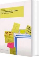 proces og struktur i ph.d.-forløbet - bog