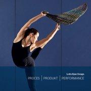proces, produkt, performance - bog