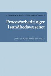 procesforbedringer i sundhedsvæsenet - bog
