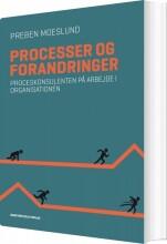 processer og forandringer - bog