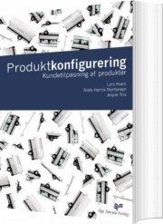 produktkonfigurering - bog
