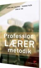 profession: lærer, metodik - bog