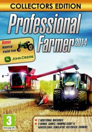 professional farmer 2014 - collectors edition  - PC