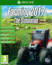 professional farmer 17 / 2017 - xbox one