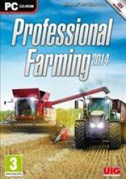 professional farming 2014 - dk - PC