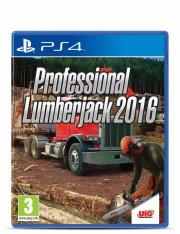 professional lumberjack 16 / 2016 - PS4