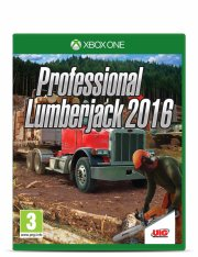 professional lumberjack 16 / 2016 - xbox one