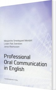 professional oral communication in english - bog