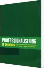 professionalisering - en grundbog - bog
