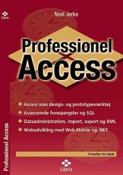 professionel access - bog