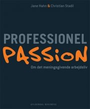 professionel passion - bog