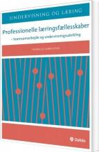 professionelle læringsfællesskaber - bog