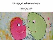 professionelt relationsarbejde - bog