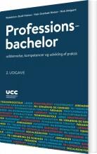 professionsbachelor - bog