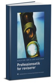 professionsetik for revisorer - bog