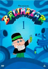 professor balthazar 1 - DVD