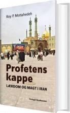 profetens kappe - bog