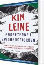 profeterne i evighedsfjorden - bog