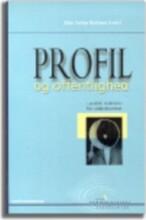 profil og offentlighed - bog
