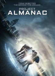project almanac - Blu-Ray