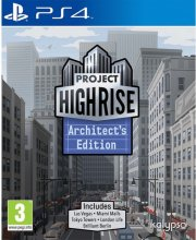 project highrise: architect's edition - PS4