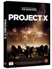 project x - DVD