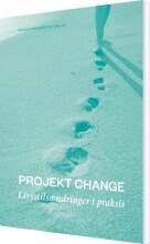 projekt change - bog