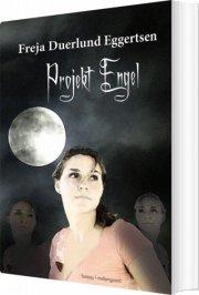 projekt engel - bog