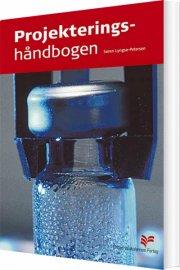 projekteringshåndbogen - bog