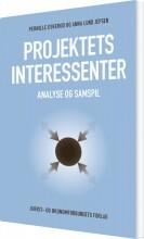 projektets interessenter - bog