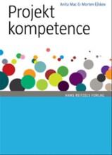 projektkompetence - bog