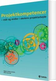 projektkompetencer - bog