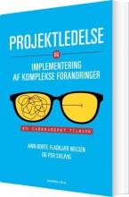projektledelse og implementering af komplekse forandringer - bog