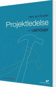 projektledelse - værktøjer - bog