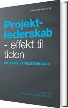 projektlederskab - effekt til tiden - bog