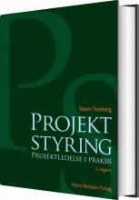 projektstyring - bog