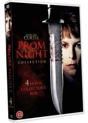 prom night collection - DVD