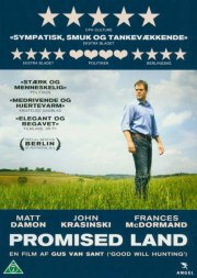 promised land - DVD