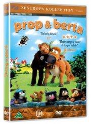 prop og berta - DVD