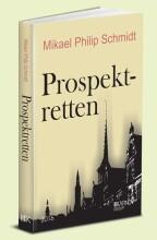 prospektretten - bog