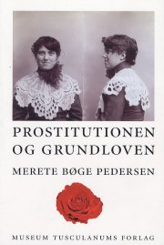 prostitutionen og grundloven - bog