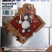 massive attack - protection - Vinyl / LP