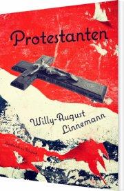 protestanten - bog