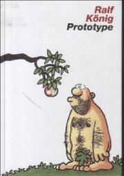 prototype - Tegneserie