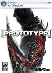 Image of   Prototype - PC