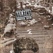 nailbomb - proud to commit commercia - Vinyl / LP