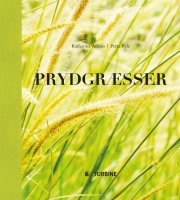 prydgræsser - bog
